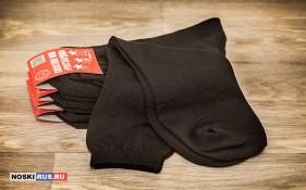 Износостойкие носки «Росгвардия» 39-40 размера